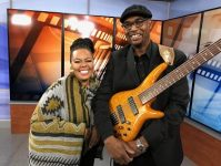Carol Riddick & Gerald Veasley: The Music of Nina Simone