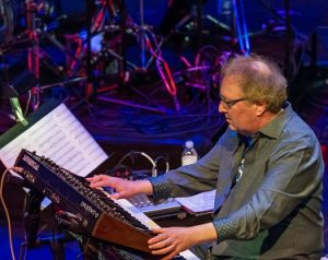 Jason Miles' Celebrating the Music of Weather Report