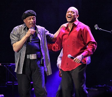 Chris Walker, Regina Belle, Rick Braun, Eric Marienthal set for Al Jarreau tribute