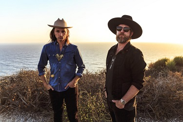 The Allman Betts Band: Devon, Duane discuss new band, CD, world tour and much more