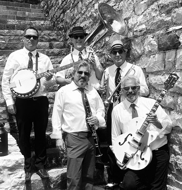 This image has an empty alt attribute; its file name is BJF-Mount-Penn-Band-1.jpg