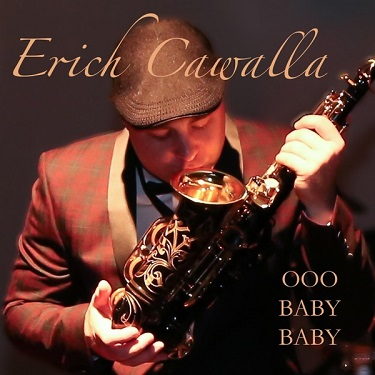 Erich Cawalla's All-Star Big Band & Orchestra