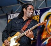 Kenny Neal & The Neal Family Revue with special guest The Gabe Stillman Band
