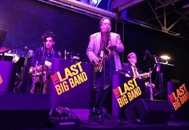 The Last Big Band