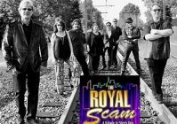 The Royal Scam with The RS Horns