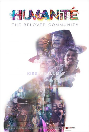 Whalum's 'Humanite: The Beloved Community' film to be screened during fest