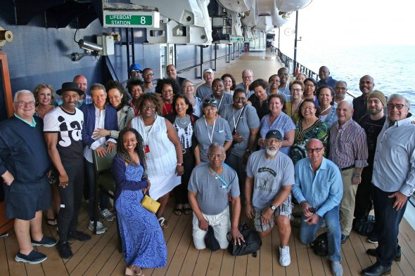 The Smooth Jazz Cruise: Back to Sea Sailing to host Berks Jazz Fest at Sea Group in 2022