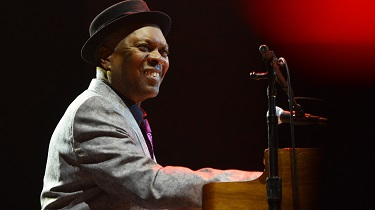 Reading Blues Fest to feature Booker T. Jones, Ruthie Foster, Tommy Castro and many more