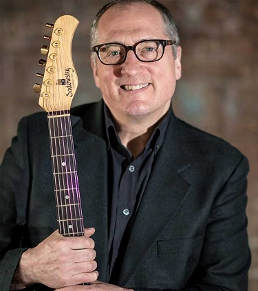 John Ernesto remembers longtime friend Chuck Loeb