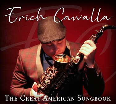Eric Cawalla reschedules 'CD Release Concert' to Sept. 24, at Crowne Plaza