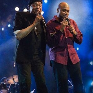 "'We're In This Love Together:"" A Tribute to Al Jarreau Starring Chris Walker"