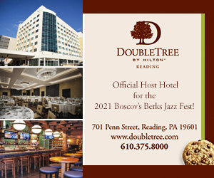 DoubleTree by Hilton Reading