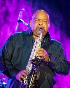 Remembering Grover at 75! Gerald Albright, Everette Harp, Kirk Whalum, Andy Snitzer