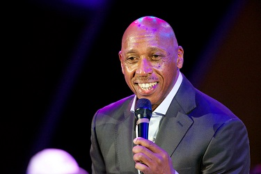 Old-school R&B remains the musical force driving Jeffrey Osborne's amazing career