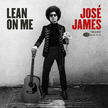 José James pays homage to Bill Withers with 'Lean On Me' CD, tour that includes Berks fest