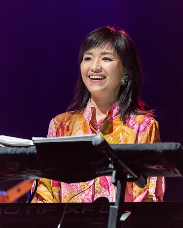 Keiko Matsui & The Reading Pops Orchestra