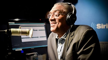 "Ken ""Spider"" Webb: The legendary voice of NYC radio still going strong"