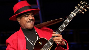 Nick Colionne's 'The Journey' sets Billboard record with fifth No. 1 hit
