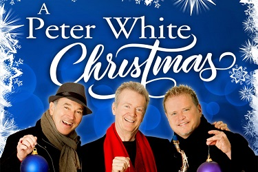 A Peter White Christmas featuring Rick Braun, Euge Groove set for Sunday, Dec. 2