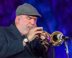 Randy Brecker & Eric Marienthal with special guest Terell Stafford