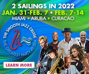 Smooth Jazz Cruise Diamond Celebration 2022