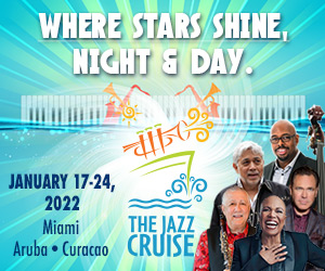 The Jazz Cruise 2022