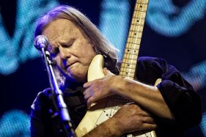 Blues Triple-Header: Walter Trout, Sugaray Rayford, Bruce Katz Band